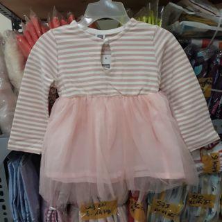 xả lỗ lẻ size:Váy bé gái size từ 6-15kg