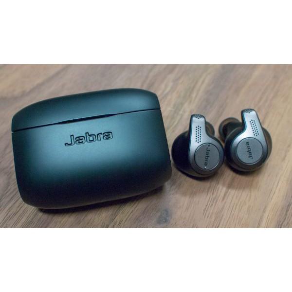 Yêu thíchTai Nghe Bluetooth Jabra Elite 65t - Hàng Chính Hãng