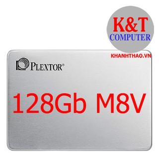 Ổ Cứng Plextor PX-128M8VC- 128GB 2.5'' Chuẩn Sata III - Hàng Chính Hãng