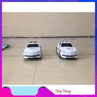[SẬP GIÁ SỈ = LẺ] Đồ chơi ô tô biến hình siêu xe cảnh sát(Nhiều màu) chất lượng nhất