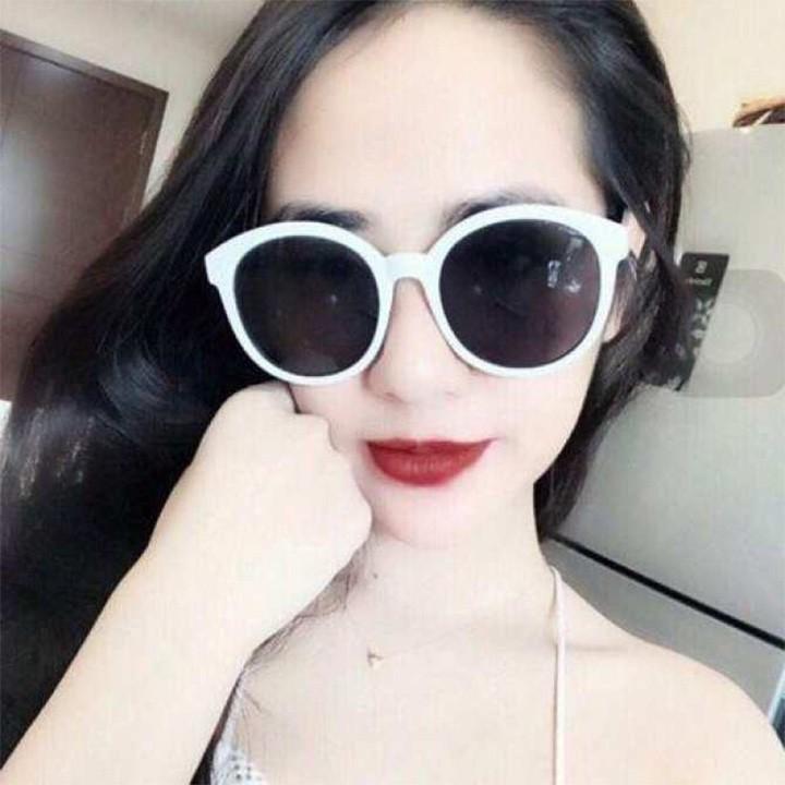 [NHẬP KINHDEP GIẢM 100k] Kính mát nữ đẹp - kính mát nữ hàng hiệu - kính mát nữ 05