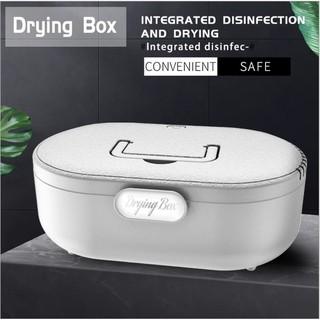 Drying Box UV Máy sấy đồ cá nhân Double Layer Cao Cấp 4.0