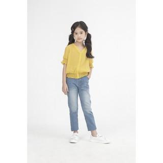 IVY moda áo bé gái MS 16G0736