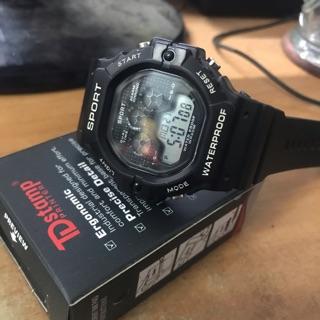 Đồng hồ điện tử thể thao dành cho nam nữ Sport