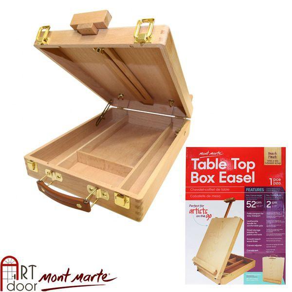[ARTDOOR] Bảng vẽ MONT MARTE có hộp đựng (gỗ sồi) - 3397746 , 1208060575 , 322_1208060575 , 515000 , ARTDOOR-Bang-ve-MONT-MARTE-co-hop-dung-go-soi-322_1208060575 , shopee.vn , [ARTDOOR] Bảng vẽ MONT MARTE có hộp đựng (gỗ sồi)