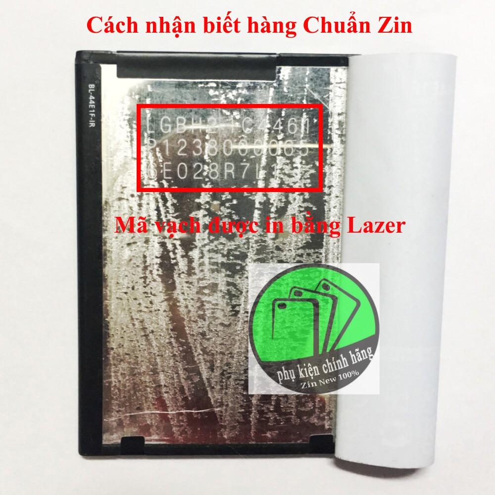 [Chính Hãng] PIN LG V20 (BL - 44E1F) 3200mAh nguyên SEAL, Đúng Chất Lượng - Cam kết Zin máy