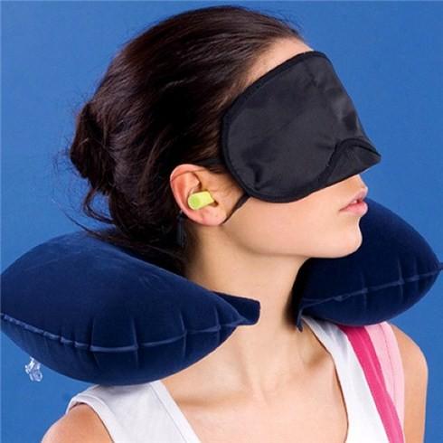 Combo gối hơi du lịch, miếng che mắt và 2 nút bịt tai khi ngủ - 2922270 , 1122765004 , 322_1122765004 , 35000 , Combo-goi-hoi-du-lich-mieng-che-mat-va-2-nut-bit-tai-khi-ngu-322_1122765004 , shopee.vn , Combo gối hơi du lịch, miếng che mắt và 2 nút bịt tai khi ngủ