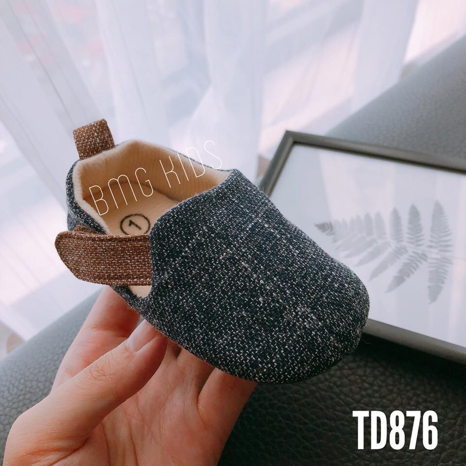GIÀY TẬP ĐI TD876