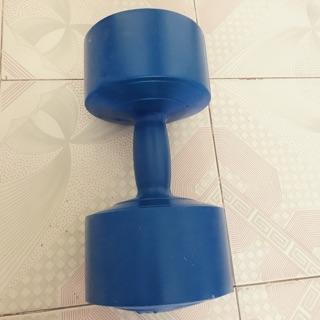 Vỏ tạ nhựa tay 8kg