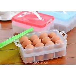 hộp đựng trứng 24 quả