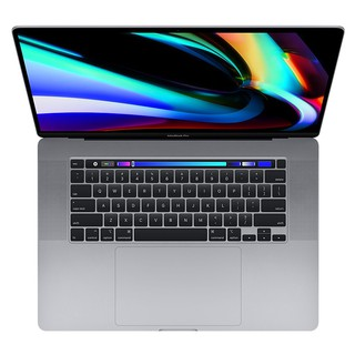 "MacBook Pro 16"" 2019 Touch Bar 2.6GHz Core i7 512GB"