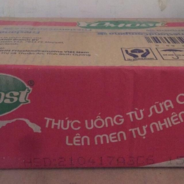 Thùng 48 hộp sữa chua uống Yomost vị lựu 180ml - 2676126 , 179646889 , 322_179646889 , 180000 , Thung-48-hop-sua-chua-uong-Yomost-vi-luu-180ml-322_179646889 , shopee.vn , Thùng 48 hộp sữa chua uống Yomost vị lựu 180ml