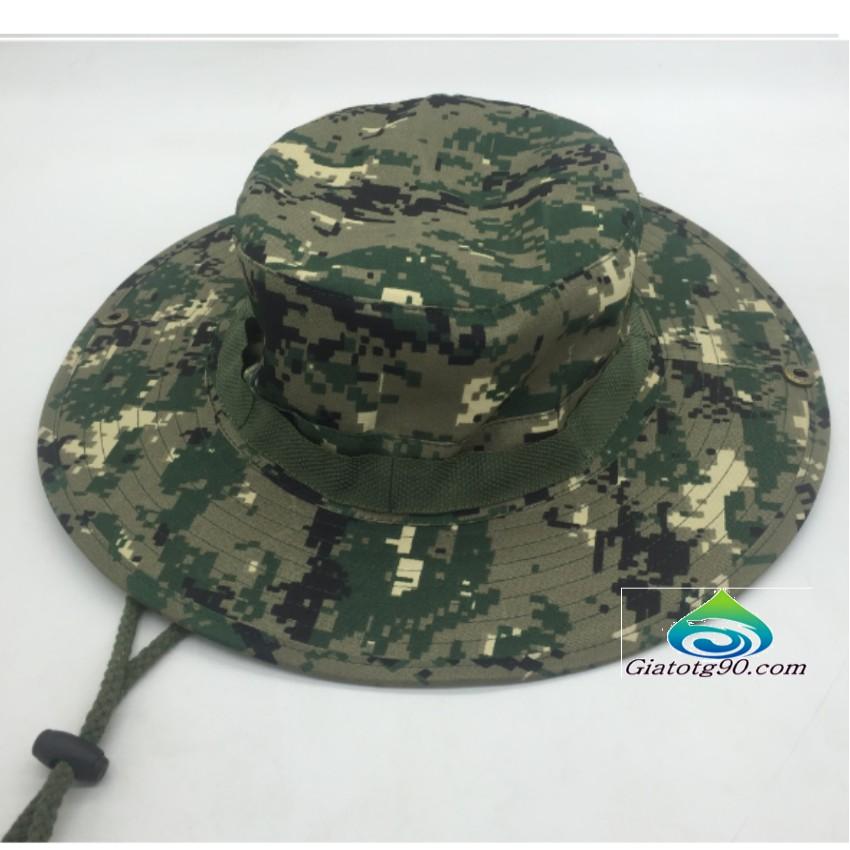 Nón Mũ Thể Thao,Dã Ngoại, Đi Phượt Đa Năng TL6325 3 + Tặng 1 Bút bi cao cấp M 410.