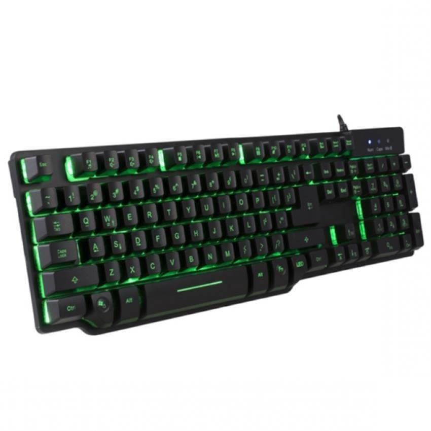 Bàn phím giả cơ Ensoho E-GL121K (Đen) - 3149920 , 212646039 , 322_212646039 , 328000 , Ban-phim-gia-co-Ensoho-E-GL121K-Den-322_212646039 , shopee.vn , Bàn phím giả cơ Ensoho E-GL121K (Đen)