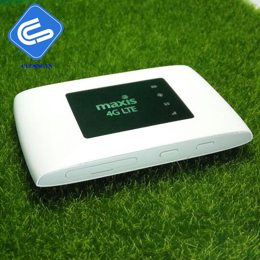 Bộ phát Wifi 4G -ZTE Maxis MF920W+Tặng ngay sim 120Gb/tháng - 2976622 , 1192876902 , 322_1192876902 , 1200000 , Bo-phat-Wifi-4G-ZTE-Maxis-MF920WTang-ngay-sim-120Gb-thang-322_1192876902 , shopee.vn , Bộ phát Wifi 4G -ZTE Maxis MF920W+Tặng ngay sim 120Gb/tháng
