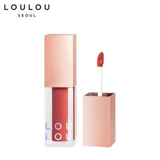 Son Tint Loulou màu 02 French Rosé Hồng Nude 3g thumbnail