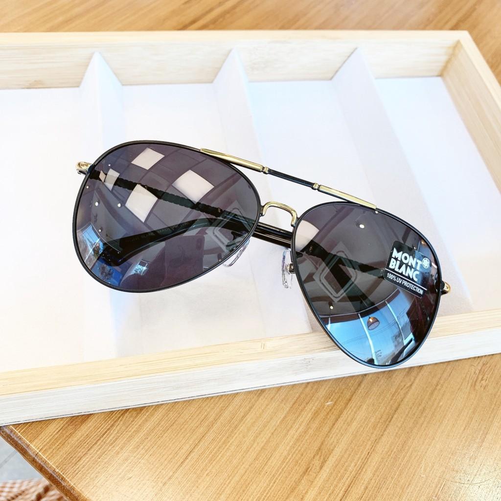 Mắt kính thời trang cao cấp A234 UV 💎 FREESHIP 💎 chống tia UV, phân cực