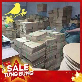 2 kg giấy lót lồng chim chào mào ( lọa vuông 33 cm ) thumbnail