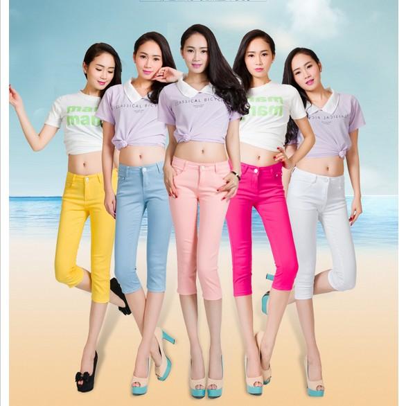 Quần ngố kaki nữ sắc trẻ trung ,thời trang - 2969189 , 135075746 , 322_135075746 , 98000 , Quan-ngo-kaki-nu-sac-tre-trung-thoi-trang-322_135075746 , shopee.vn , Quần ngố kaki nữ sắc trẻ trung ,thời trang