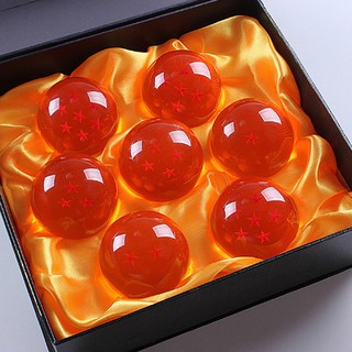 Bộ 7 viên ngọc rồng cực đẹp – Dragon Ball (Fullbox)