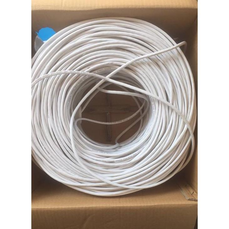 70m dây mạng cat 5 Gipco bền tốt