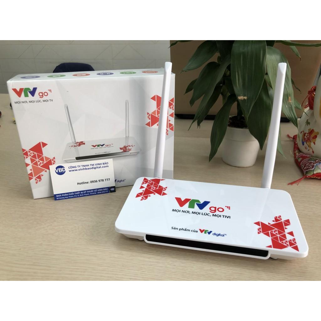 VTVgo hàng chính hãng của VTV Digital