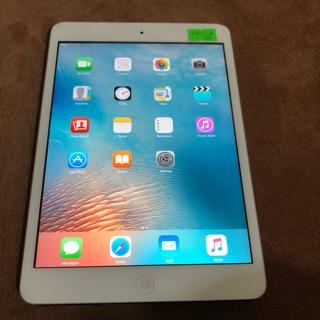 Ipad mini 1 sử dụng wifi 32Gb màu trắng