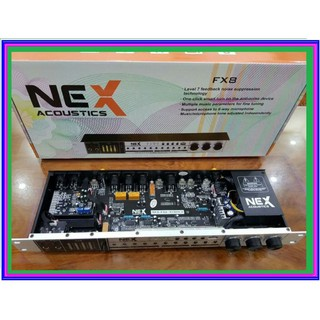 Vang cơ NEX FX8 CAO CẤP NHẤT 2020 hàng chính hãng công nghệ 6.0 thumbnail