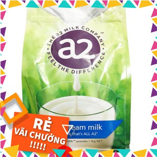Sữa A2 nguyên kem 1kg (2 9 2021) thumbnail