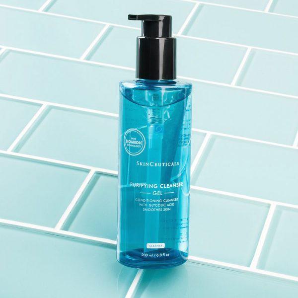 [BILL US] Sữa rửa mặt Skinceuticals Purifying Cleanser 200ml - 22016451 , 3913487788 , 322_3913487788 , 880000 , BILL-US-Sua-rua-mat-Skinceuticals-Purifying-Cleanser-200ml-322_3913487788 , shopee.vn , [BILL US] Sữa rửa mặt Skinceuticals Purifying Cleanser 200ml