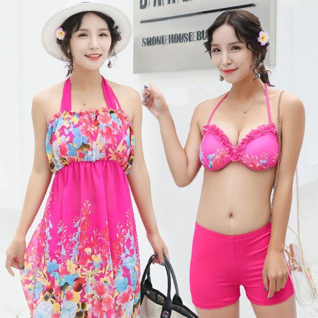 Set váy+ bikini đi biển, áo tắm,đồ bơi nữ - 2943304 , 1106911317 , 322_1106911317 , 229000 , Set-vay-bikini-di-bien-ao-tamdo-boi-nu-322_1106911317 , shopee.vn , Set váy+ bikini đi biển, áo tắm,đồ bơi nữ