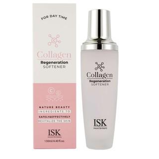 Nước hoa hồng săn chắc và dưỡng trắng da từ BEAUSKIN SK COLLAGEN REGENERATION SOFTENER Hàn quốc 130ml Hộp thumbnail