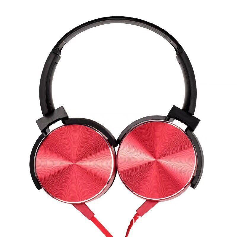 Tai nghe có dây Headband - 4191 Sale off 20%