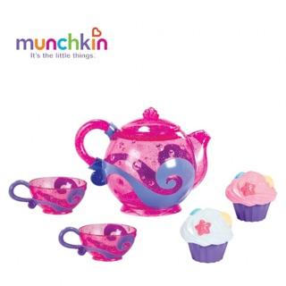 Bộ tiệc trà Munchkin