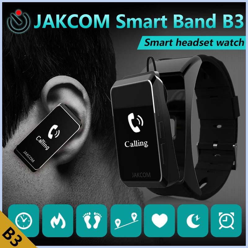 Vòng đeo tay thông minh theo dõi sức khỏe Jakcom B3 Màn hình mầu -DC2399