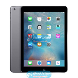 Apple iPad Air Wifi 3G 16GB mới fullbox
