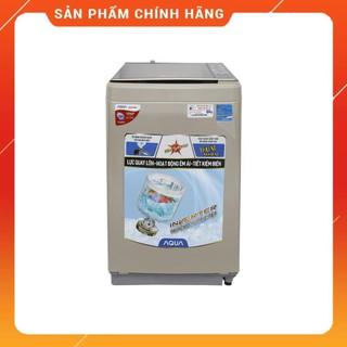 [ VẬN CHUYỂN MIỄN PHÍ KHU VỰC HÀ NỘI ] Máy giặt Aqua cửa trên 9kg AQW-D900BT - [ Bmart247 ]