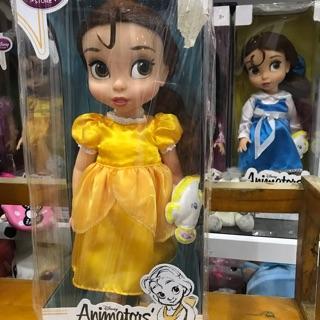 Búp bê animator công chúa bella