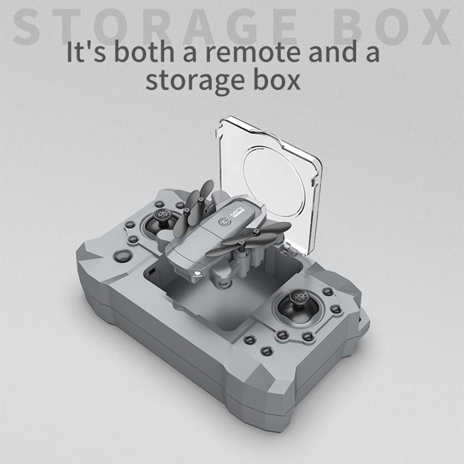 RC Máy Bay Điều Khiển Từ Xa Bubbance Shop61 Ky905 Mini Drone 4k / 1080p