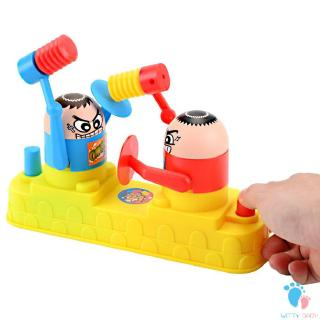 Double Beaten Educational Toys Parent-Child Interactive Table Games Toys
