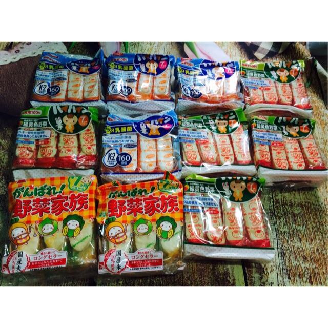 Bánh gạo tươi Haihain Nhật date mới 10.2018