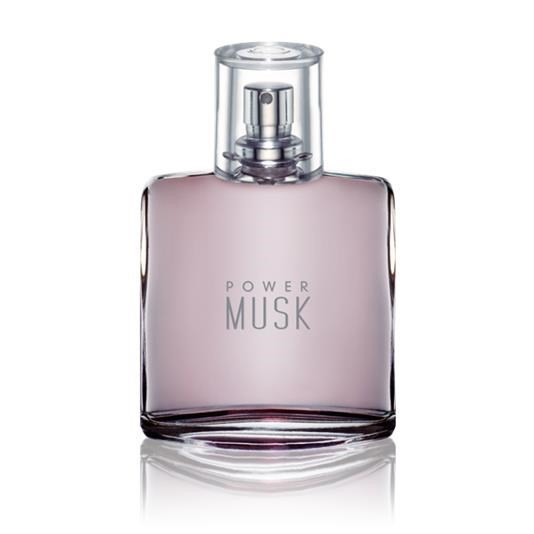NƯỚC HOA NAM Power Musk Eau de Toilette.50ML