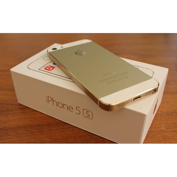 [GIÁ TỐT] Điện thoại Iphone 5s Quốc tế - Đủ Box phụ kiện