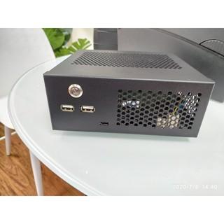 Case Mini Gigabyte H170