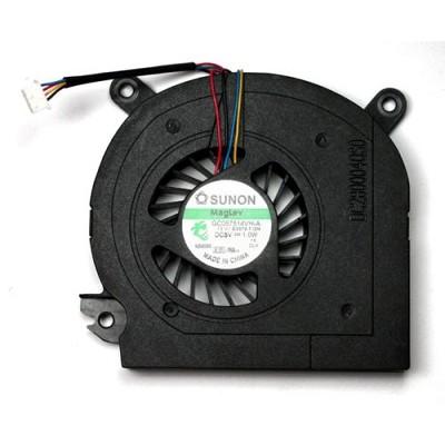 quạt tản nhiệt CPU laptop DELL Latitude E6500 M4400