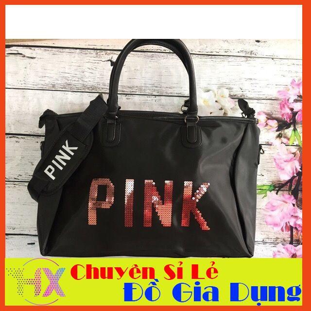 [Giá Shock]  Túi du lịch Pink cỡ to | Hàng Bán Chạy - 14577832 , 2167948452 , 322_2167948452 , 248457 , Gia-Shock-Tui-du-lich-Pink-co-to-Hang-Ban-Chay-322_2167948452 , shopee.vn , [Giá Shock]  Túi du lịch Pink cỡ to | Hàng Bán Chạy