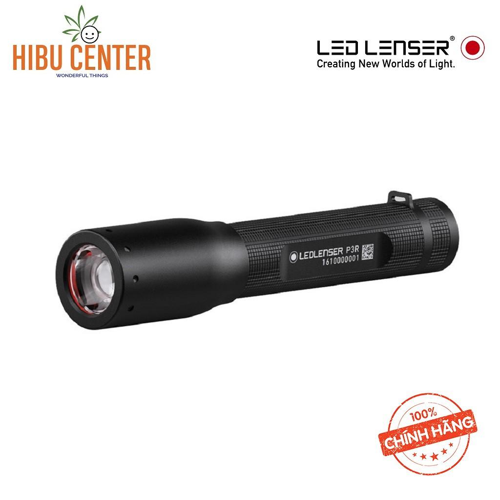 Đèn pin cầm tay LEDLENSER P3R - 140 Lumens - Đèn pin Nhãn hàng Led Lenser