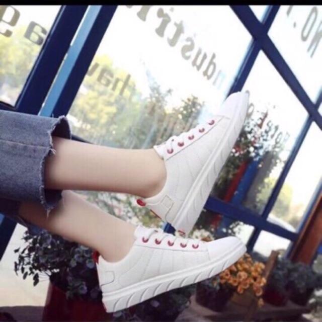Giày thể thao BabyGirl quảng châu full box