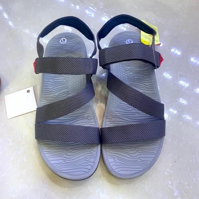 Giày sandal nam mùa hè 2019 Việt Thuỷ