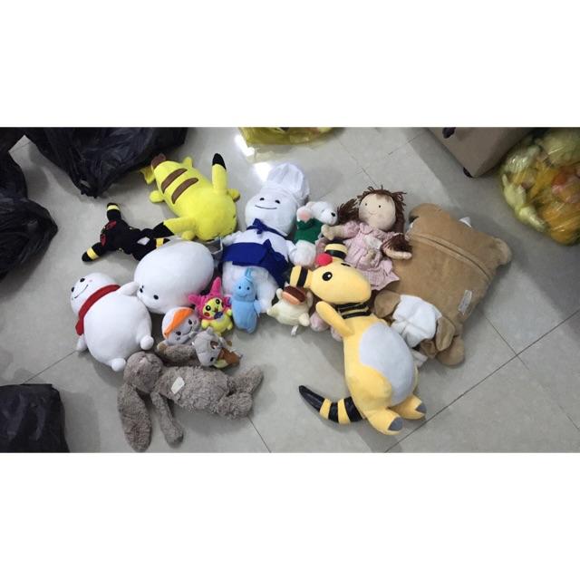 Combo gấu của bảo ngân - 2924433 , 1313729603 , 322_1313729603 , 365000 , Combo-gau-cua-bao-ngan-322_1313729603 , shopee.vn , Combo gấu của bảo ngân